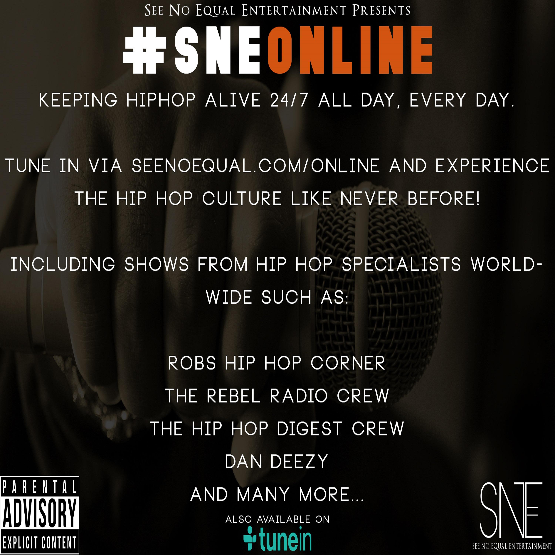 SNE Online Poster