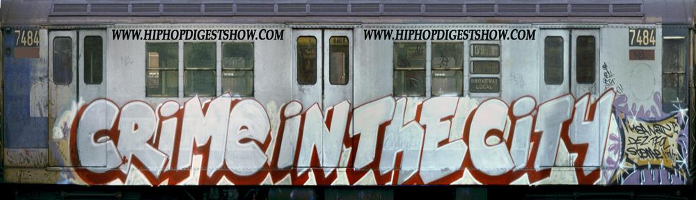 Hip-Hop Digest Show
